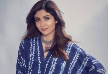 Shilpa Shetty: Don't allow your age to determine what you can and can't do