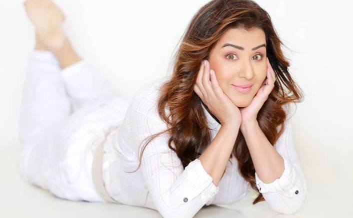 Shilpa Shinde Is All Set To Make Her Web Debut With Paurashpur