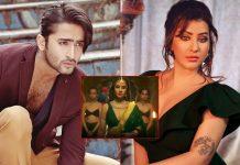 Shilpa Shinde & Shaheer Sheikh Come Together For Ekta Kapoor's 'Paurashpur'; WATCH Promo