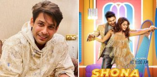 Sidharth Shukla On Shona Shona & Multiple Music Videos