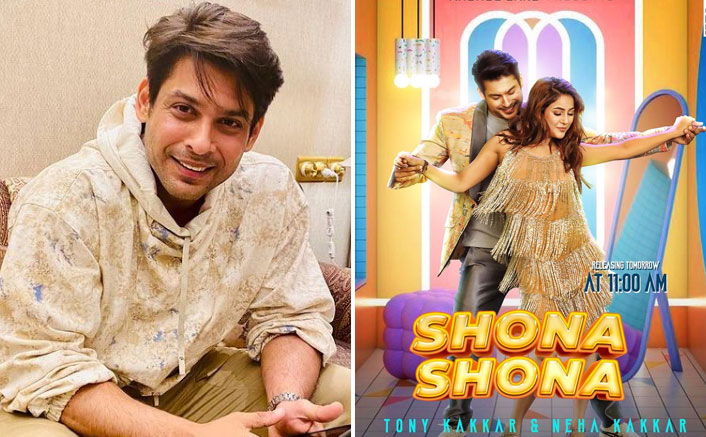 Sidharth Shukla On Shona Shona & Multiple Music Videos