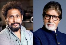 Shoojit Sircar: Big B is never intimidating
