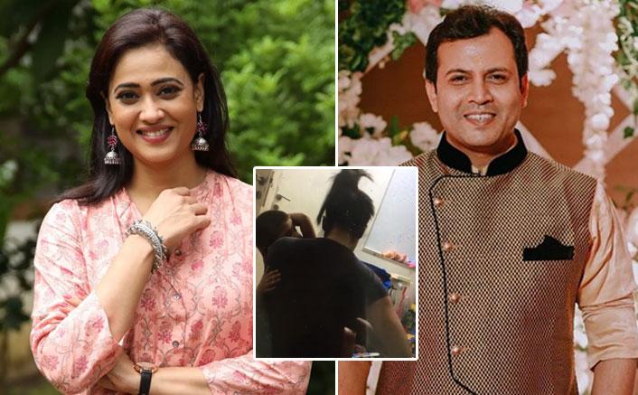 Shweta Tiwari Allegedly Pushed Husband Abhinav Kohli Out Of The House