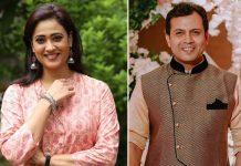 Shweta Tiwari's Husband Abhinav Kohli Accuses Her Of Not Letting Him Meet Son Reyansh, Shares Video Banging Her Door