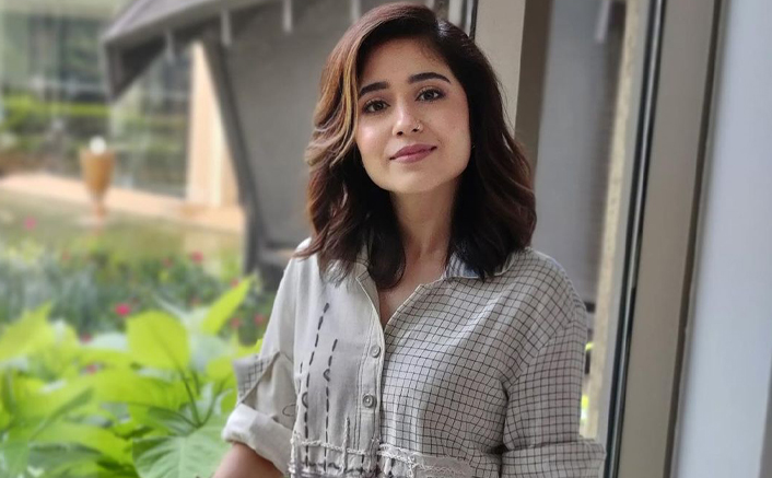 Shweta Tripathi Shoots For A New Webseries In Benaras: It Is Very Special And Sacred To Me