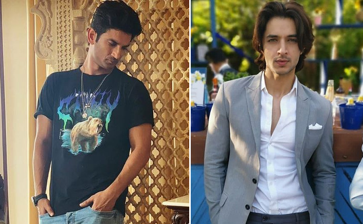 Siddharth Gupta Reveals The Last Message He Got From Sushant Singh Rajput(Pic credit: Instagram/sushantsinghrajput, siddharthhgupta)