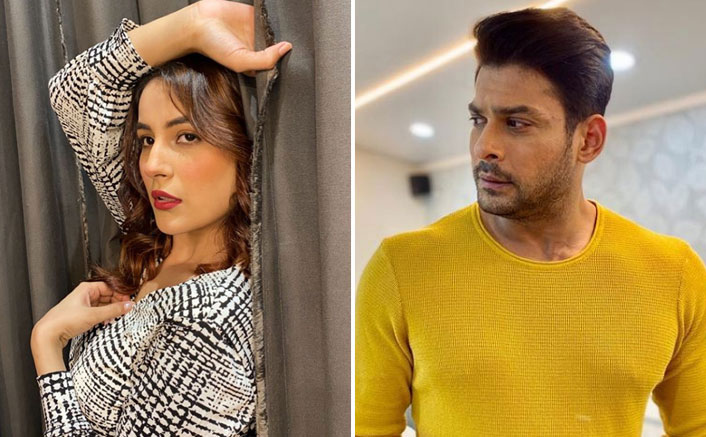 Shehnaaz Gill recently starred in Arjun Kanungo's Waada Hai; Sidharth Shukla has this to say