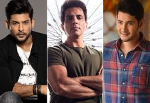 Sidharth Shukla Achieves Yet Another Feat On Twitter, This Time Alongside Mahesh Babu & Sonu Sood!
