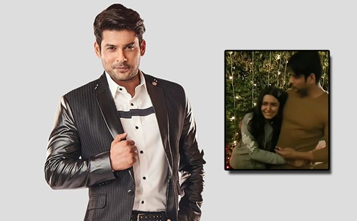 Sidharth Shukla Consoling A Fan Is Winning The Internet
