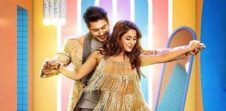 Sidharth Shukla & Shehnaaz Gill Sizzle In A New Poster Of Shona Shona