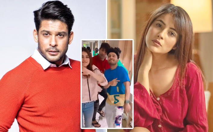 Sidharth Shukla & Shehnaaz Gill Fans Rejoice! Bigg Boss 13 Couple Share A Video Together