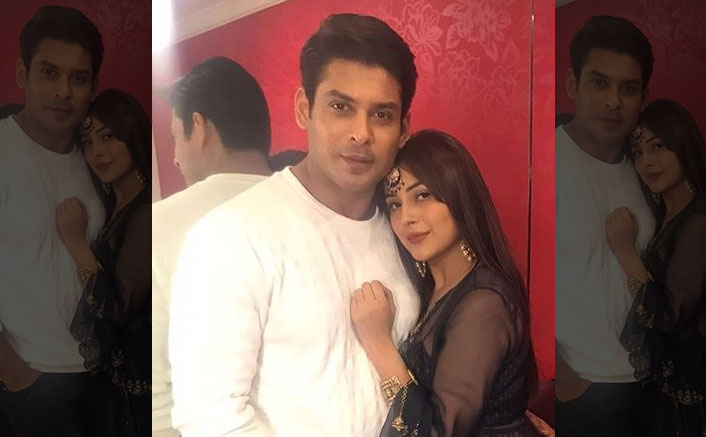 'SidNaaz Craze' trends as fans shower love on Sidharth Shukla and Shehnaaz Gill