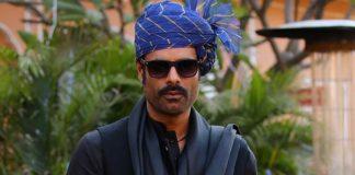 Sikandar Kher says he needs work
