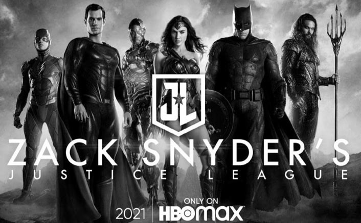 Justice League: Snyder Cut Trailer REMOVED From YouTube, HBO Max Issues A Clarification!