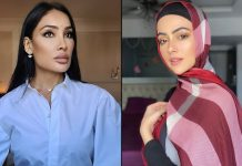 Sofia Hayat Is Fuming On Her Comparison To Sana Khan