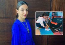 Soha Ali Khan gets back to basics