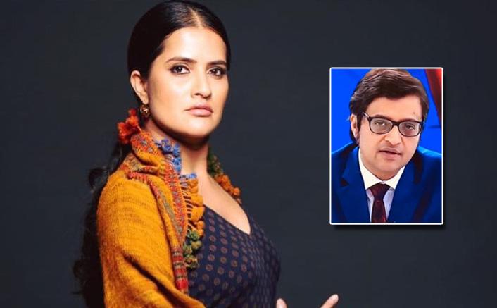 Sona Mohapatra Calls Netizens 'Fascist' Those Celebrating Arnab Goswami Bail Denial