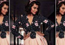 Sonakshi Sinha turns retrospective