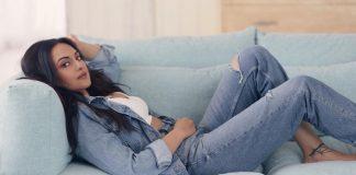 Sonakshi Sinha enjoys a lazy Sunday