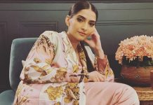 Sonam Kapoor Ahuja joins hands with the Heritage Foundation to support film preservation and archival of historic Indian films