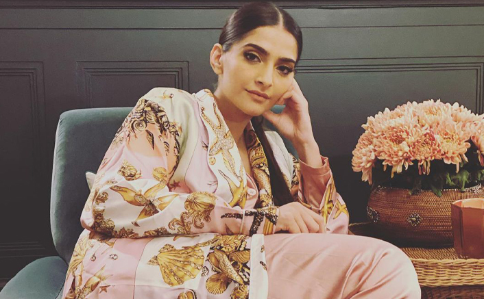 Sonam Kapoor Ahuja Announces Her New Project & It Is Not A Movie, FIND OUT!