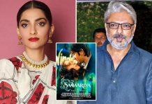 When Sonam Kapoor Hid Her Identity During Saawariya & Left Sanjay Leela Bhansali 'Very Upset'