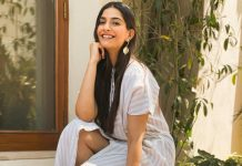 Sonam Kapoor: My style statement is my self-expression