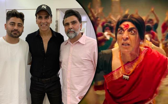 "Bambholle Singer On Akshay Kumar: ""He Was VERY Energetic On The Sets"""