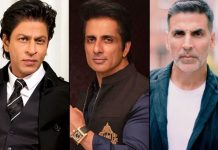 Sonu Sood Adds Yet Another Title In His Name & Beats Shah Rukh Khan, Akshay Kumar & Others