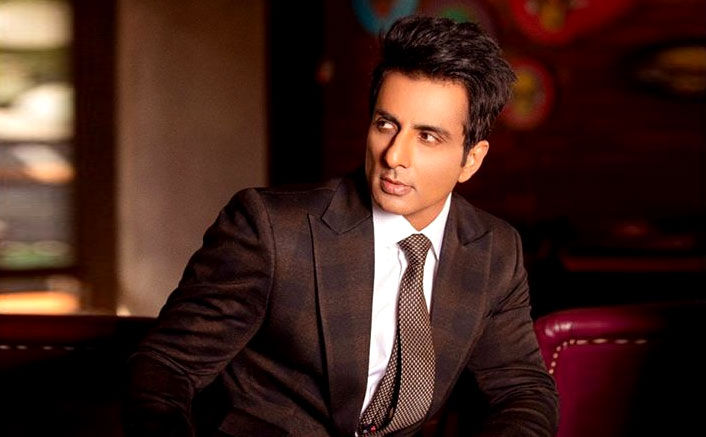 Sonu Sood Honoured By ECI