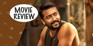 Soorarai Pottru Movie Review