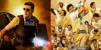 Sooryavanshi & '83 Are Not Releasing Directly On OTT, Confirmed Yet Again