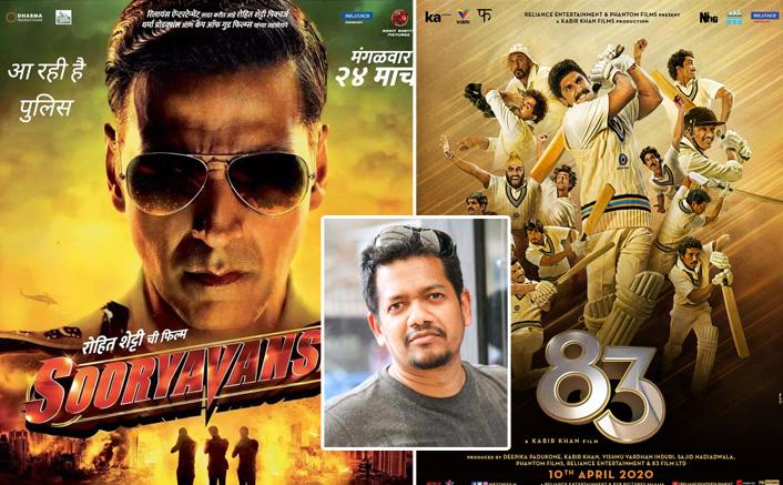Sooryavanshi & '83 Movie's Release Again In Danger?