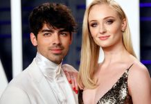 Sophie Turner & Joe Jonas Are Planning 2nd Baby Months After The Birth Of Willa?
