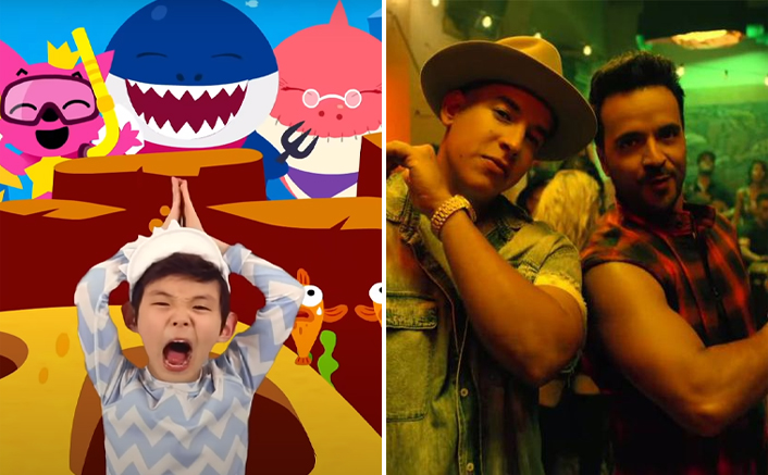 Baby Shark Song BEATS Despacito To Become The Most Viewed Video On YouTube