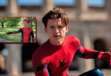 Spider-Man 3 Actor Tom Holland Makes A Young Heart Transplant Patient Fell Better By Entrusting his Super Hero Duties To Him!