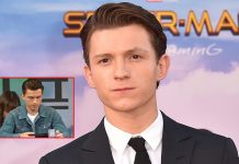 Spider-Man Actor Tom Holland's Video Will Remind You Of Your School Days