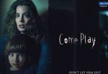 Spielberg and Reliance-backed horror flick 'Come Play' in India on Nov 27