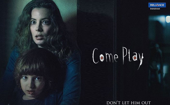 Steven Spielberg and Reliance-backed horror flick 'Come Play' in India on Nov 27