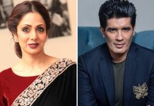 Sridevi will always be my favourite muse: Manish Malhotra