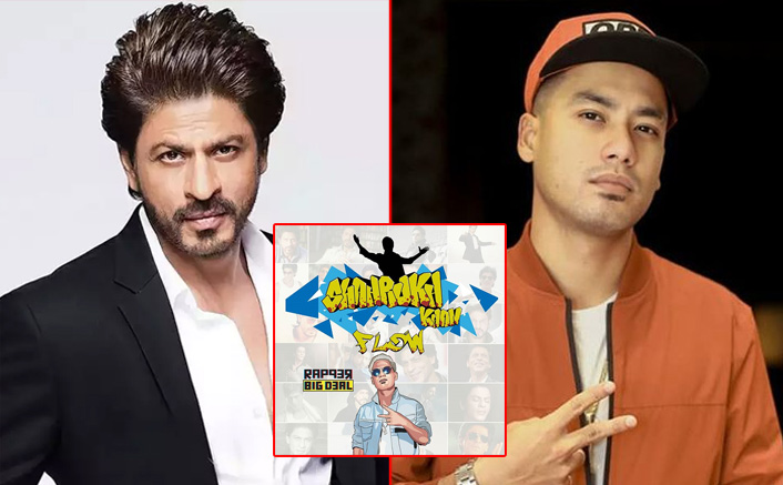 Shah Rukh Khan Birthday: Rapper Big Deal Releases New Single 'Shahrukh Khan Flow'