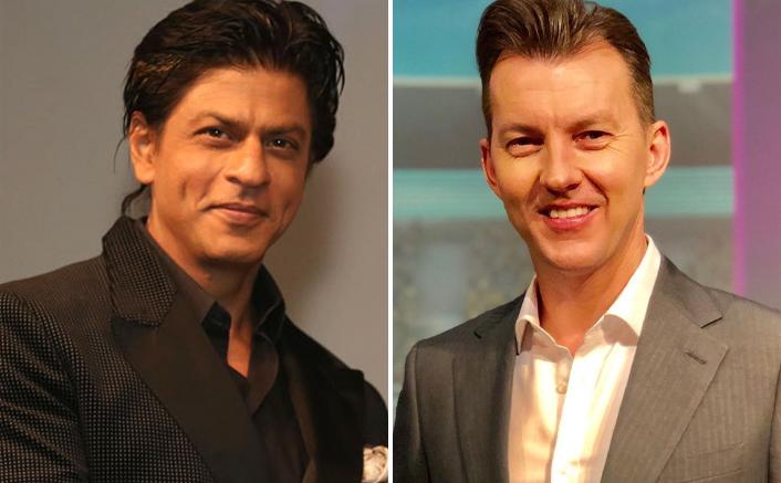 Shah Rukh Khan & Brett Lee Discuss Music On Twitter!