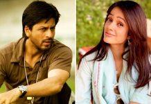 SRK will always be Coach Sir for 'Chak De! India' girls: Vidya Malvade