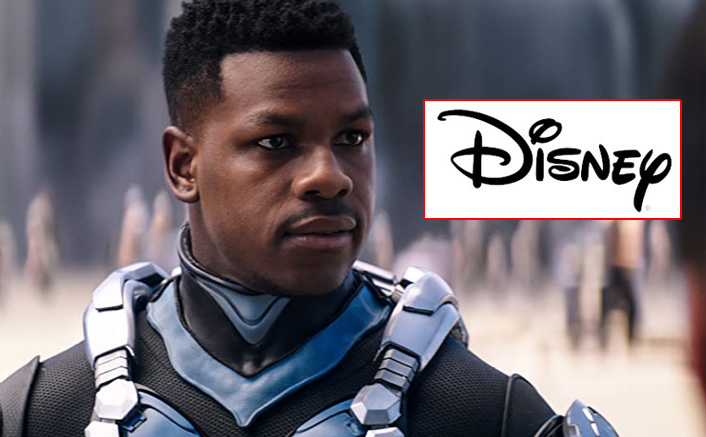 Star Wars Fame John Boyega Contacted By Disney After Speaking Against Them