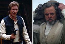 Star Wars: Harrison Ford's Han Solo & Mark Hamill's Luke Skywalker To Return To The Franchise?