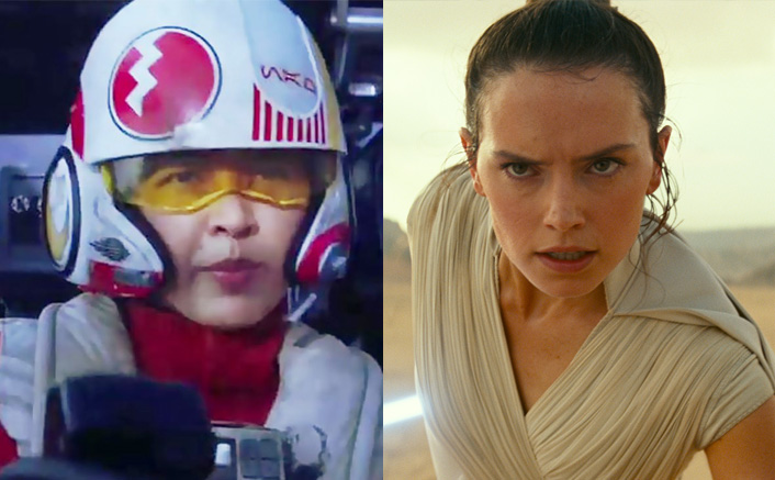 """Star Wars: Jessica Henwick Says """"It Was Very Hard Dor Me"""" On Losing Rey To Daisy Ridley(Pic credit: Still from episode)"""