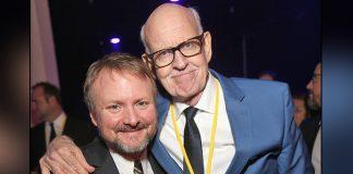 Star Wars: The Last Jedi Director Rian Johnson Trolled, Frank Oz Has A Fitting Response