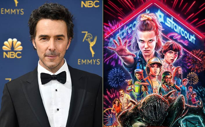 Stranger Things 4 Poster: Shawn Levy Talks About The Show