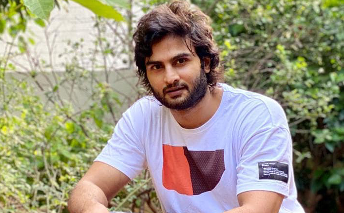 Sudheer Babu welcomes a 'Pawsome member' into his family