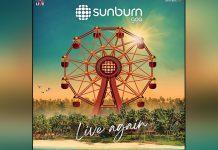 Sunburn Festival returns to Goa in December